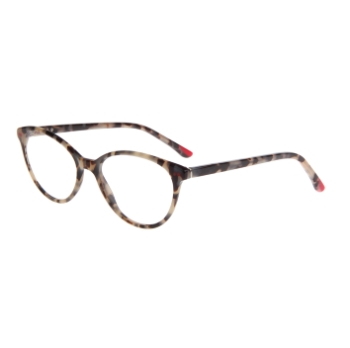 Quill Flicker Eyeglasses