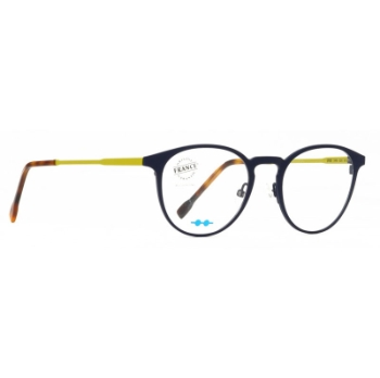 Pop by Roussilhe 34B Eyeglasses