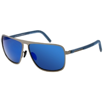 Porsche Design P 8641 Sunglasses