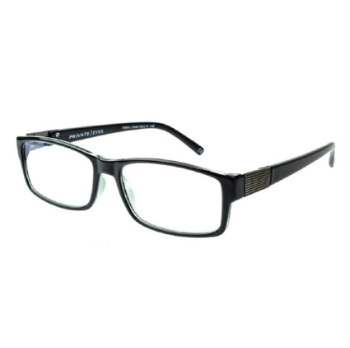 Private Eyes Readers DUGGAN PE226 w/ CASE READERS Readers