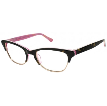Pure Color Luscious Eyeglasses