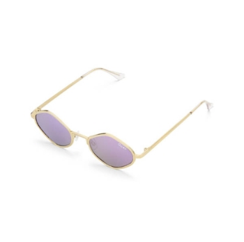 Quay Australia Purple Honey Sunglasses