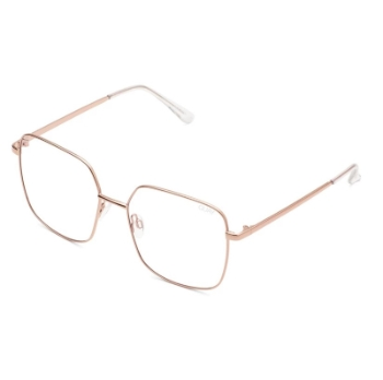 Quay Australia Cheat Sheet Eyeglasses