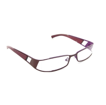 5c421bfffce Evolution Art RE001 (Wood Temples) Eyeglasses
