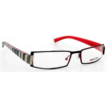 f8b9dca4af6 Evolution Art RE015 (Wood Temples) Eyeglasses