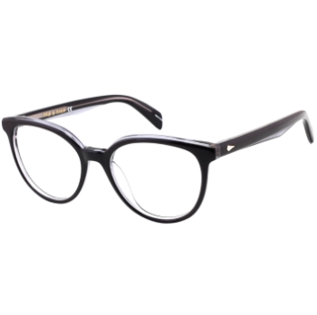 Rag & Bone Rnb 3029 Eyeglasses