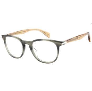 Rag & Bone Rnb 7028/G Eyeglasses
