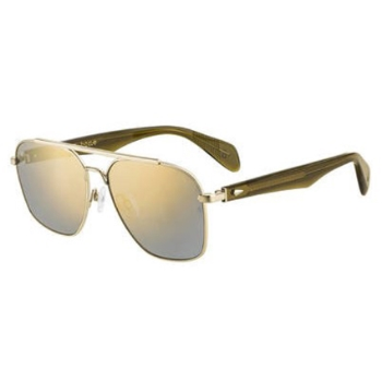Rag & Bone Rnb 5004/S Sunglasses