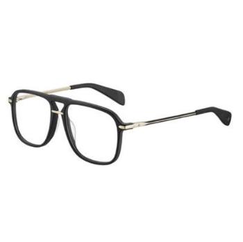 Rag & Bone Rnb 7006 Eyeglasses