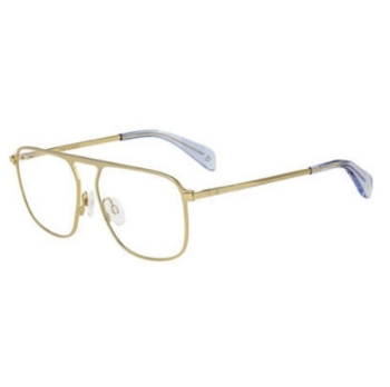 Rag & Bone Rnb 7021 Eyeglasses