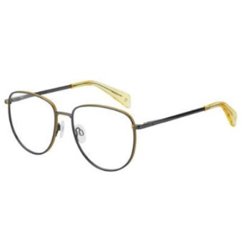 Rag & Bone Rnb 7017 Eyeglasses