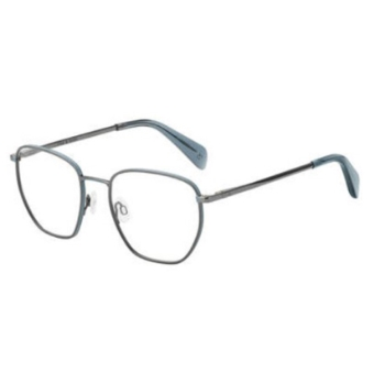 Rag & Bone Rnb 7018 Eyeglasses