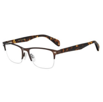 Rag & Bone Rnb 7019 Eyeglasses