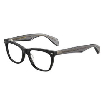 Rag & Bone Rnb 3001 Eyeglasses
