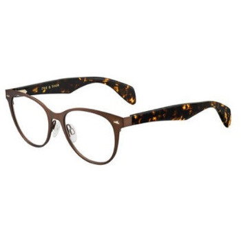 Rag & Bone Rnb 3002 Eyeglasses