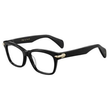Rag & Bone Rnb 3004 Eyeglasses
