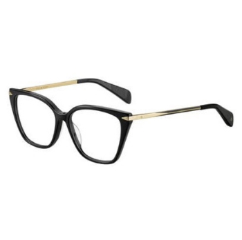 Rag & Bone Rnb 3005 Eyeglasses