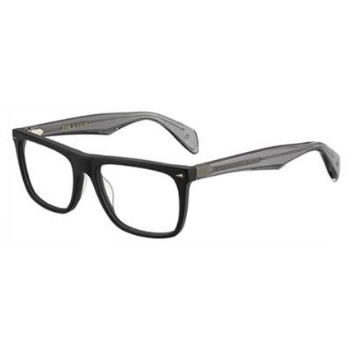 Rag & Bone Rnb 7001 Eyeglasses