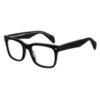 Rag & Bone Rnb 7010 Eyeglasses