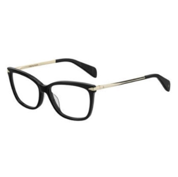 Rag & Bone Rnb 3010 Eyeglasses