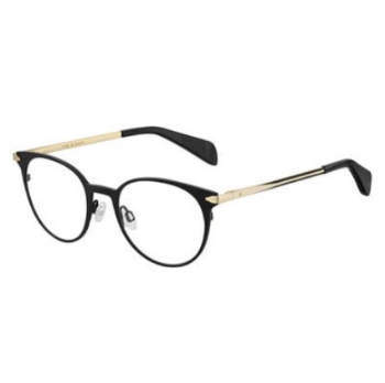 Rag & Bone Rnb 3011 Eyeglasses