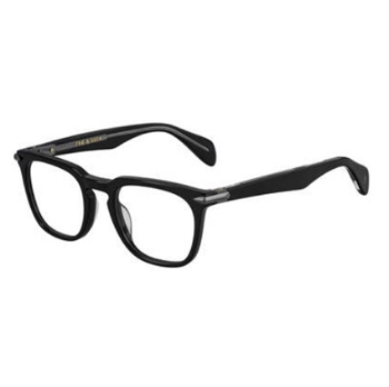 Rag & Bone Rnb 7008 Eyeglasses