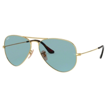 Ray-Ban RB 3025 (Aviator Large Metal) Continued - I Sunglasses