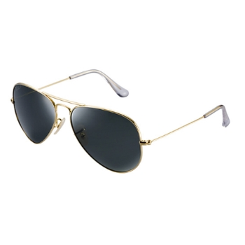 Ray-Ban RB 3025K (Aviator 18KT Solid Gold Limited edition) Sunglasses