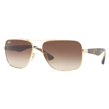 Ray-Ban RB 3483 Sunglasses