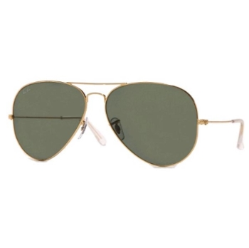 Ray-Ban RB 3026 (Aviator Large Metal II) Sunglasses