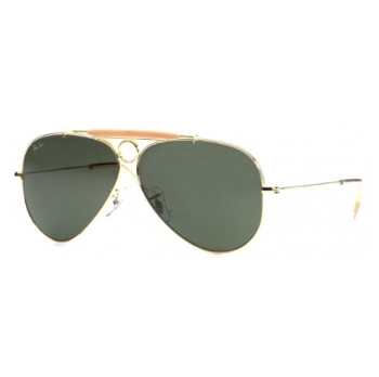 Ray-Ban RB 3138 (Shooter) Sunglasses