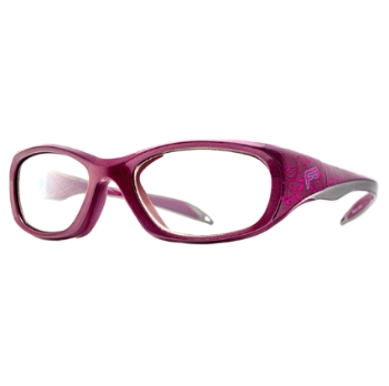 F8 by Liberty Sport Cherry Vines Eyeglasses