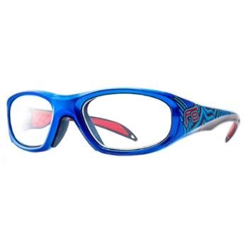 F8 by Liberty Sport Electric Wave Eyeglasses