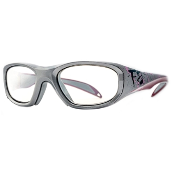 F8 by Liberty Sport Graffiti Splatter Eyeglasses