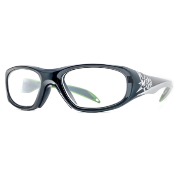 F8 by Liberty Sport Sword Totem Eyeglasses