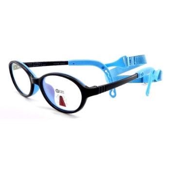Red Carpet Youth Sport 4 Eyeglasses