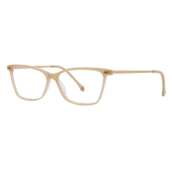 Red Rose Naples Eyeglasses