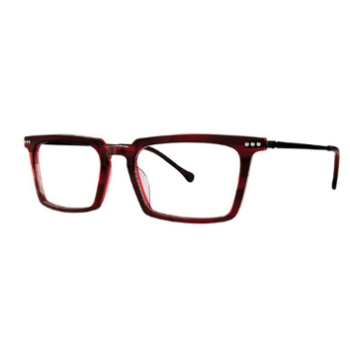 Red Rose Ravello Eyeglasses