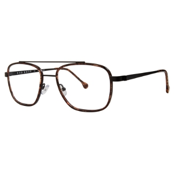 Red Rose Velletri Eyeglasses