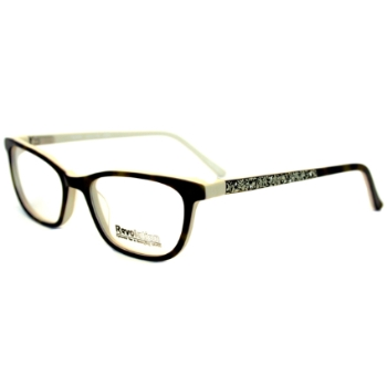 Revolution w/Magnetic Clip Ons REV782 w/Magnetic Clip-on Eyeglasses