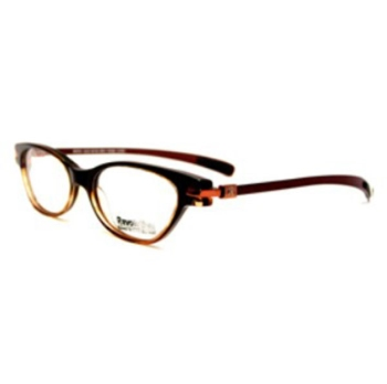Revolution w/Magnetic Clip Ons RCF211 w/Magnetic Clip-on Eyeglasses
