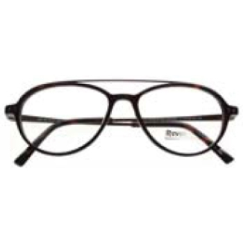 Revolution w/Magnetic Clip Ons REV726 w/Magnetic Clip-on Eyeglasses