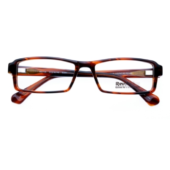 Revolution w/Magnetic Clip Ons REV736 w/Magnetic Clip-on Eyeglasses