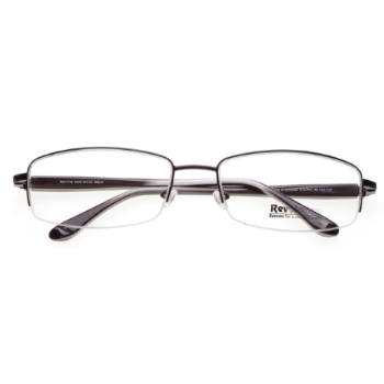 Revolution w/Magnetic Clip Ons REV738 w/Magnetic Clip-on Eyeglasses