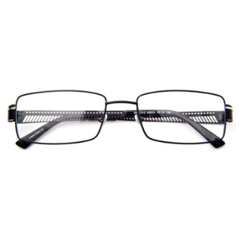 Revolution w/Magnetic Clip Ons REV743 w/Magnetic Clip-on Eyeglasses