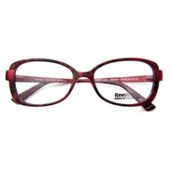 Revolution w/Magnetic Clip Ons REV748 w/Magnetic Clip-on Eyeglasses