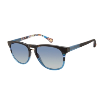 Robert Graham Warren Sunglasses