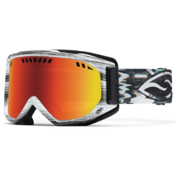 Smith Optics Scope Continued Goggles