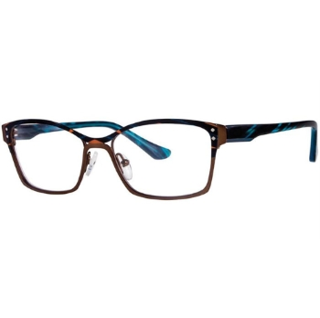 Si by Helium SI 1001 Eyeglasses