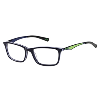 Skechers SE 1078 Eyeglasses